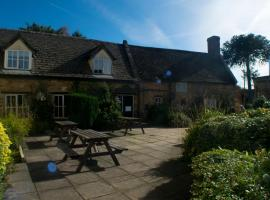 The Old Pheasant, Uppingham