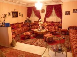 Chez Axia Marrakech, Marrakech
