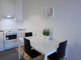 One-bedroom apartment in Leppävaara, Espoo - Leppävaarankatu 7, Эспоо (рядом с городом Laajalahti)