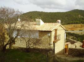 Casa Rita, Morella (Palanques yakınında)