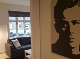 Two-bedroom apartment in Hellerup - Esthersvej 34 (ID 9599), Hellerup (Søborg yakınında)