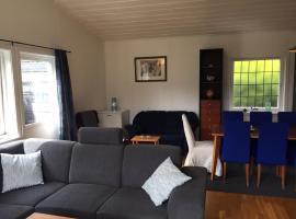 9 room apartment in Bergen - FAGERÅSEN 24, Bergen