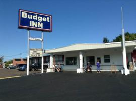Budget Inn Albany, Albany