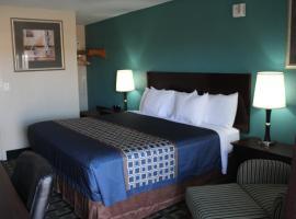 Budget Inn, Alamogordo