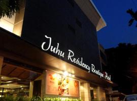 Juhu Residency Boutique Hotel