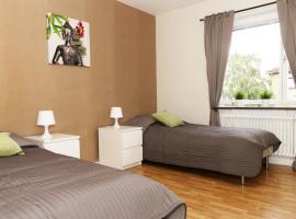 2 room apartment in Norrköping - Norralundsgatan 37, våning 2