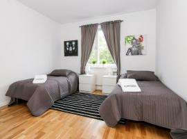 2 room apartment in Norrköping - Timmermansgatan 2