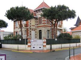 Villa Le Cid