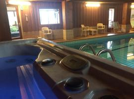 Hotel - Spa Logis Domaine Langmatt, Murbach