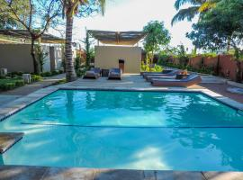 Liv Inn Guest House, Maputo (Near Marracuene)
