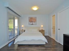 Toronto Luxury 2 BEDRM suite, Toronto (York Mills yakınında)