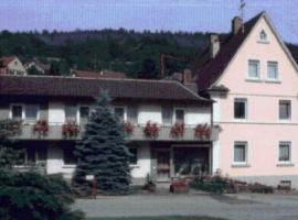 Gästehaus Endrich, Heidelberg