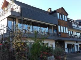 Gästehaus Moselblick