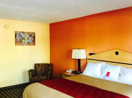Econo Lodge Inn and Suites Milan