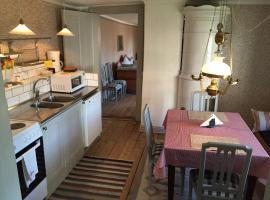 Lägenhet Stortorget Askersund, Askersund