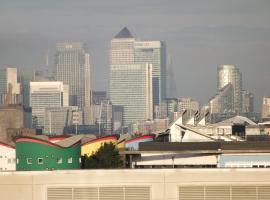 London's Calling Too