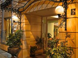 Negresco Hotel, Marsa Matruh