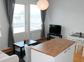 3 room apartment in Turku - Tikkutehtaankuja 2, Sikilä (рядом с городом Vintala)