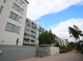 2 room apartment in Helsinki - Leikosaarentie 29, Хельсинки (рядом с городом Rastila)