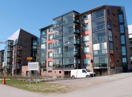 3 room apartment in Turku - Raunistulantie 31