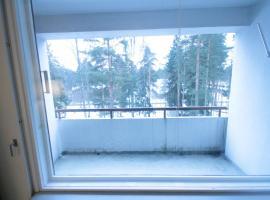 4 room apartment in Helsinki - Neulapadontie 7, Хельсинки (рядом с городом Rastila)