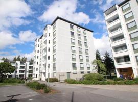 3 room apartment in Helsinki - Käsityöläisentie 4-10