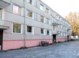 2 room apartment in TURKU - Paavolankatu 3, Турку (рядом с городом Райсио)