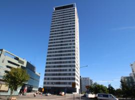 One-Bedroom apartment in Helsinki - Iiluodontie 9, Хельсинки (рядом с городом Rastila)