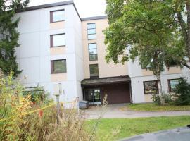 2 room apartment in Kerava - Nyyrikinkuja 3, Керава (рядом с городом Туусула)