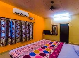 Hotel Girivihar, Matheran (рядом с городом Palasdari)