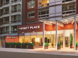 Hyatt Place New York/Midtown-South