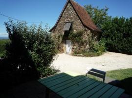 House Saint-vincent-du-pendit - 4 pers, 80 m2, 3/2, Saint-Vincent-du-Pendit (рядом с городом Bannes)