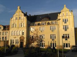 Czech Switzerland Castle Apartments