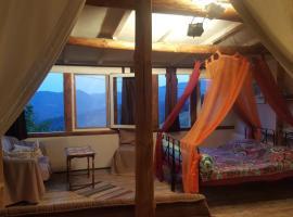 Zornica Guest House, Chepelare (Zabŭrdo yakınında)