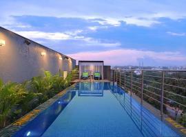 Fortune Park Sishmo - Member ITC Hotel Group, Bhubaneshwar, Bhubaneshwar
