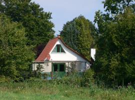 Haus am See, Lembruch (Damme yakınında)