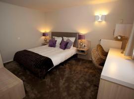 Hotel Edenpark, Brunssum