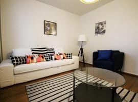 3 room apartment in Joensuu - Koulukatu 38 A 1, Йоэнсуу (рядом с городом Kontioniemi)