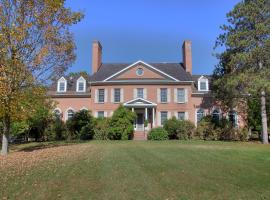 Berkshire Country Estate, Old Chatham