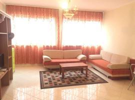 Angel Home, Berat (Stan yakınında)