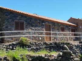 Casas Rurales Los Manantiales 1, El Cercado