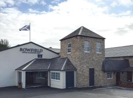 Bowfield Hotel & Country Club