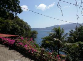 Posada Ecologica La Abuela, La Laguna