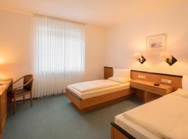 Hotel Samson, Beckum (Neubeckum yakınında)