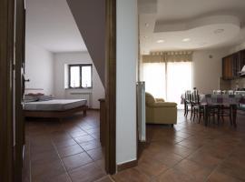 Casa Vacanze Costa dei Trabocchi, San Vito Chietino