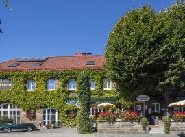 Land-gut-Hotel Lohmann, Drensteinfurt (Rinkerode yakınında)