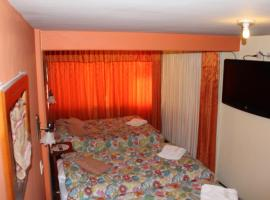 Suite Independencia Puno