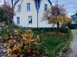 Parkgatan villa, Krylbo