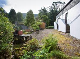 Morvern apartment, Appin House