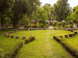 Safari Adventure Lodge